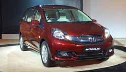 Mobilio's Launch Forces Maruti to Offer Big Discounts on Ertiga: Report