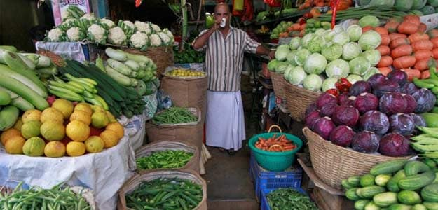 Consumer Inflation Falls to Record Low of 5.52% in October, Rate Cut Hopes Rise