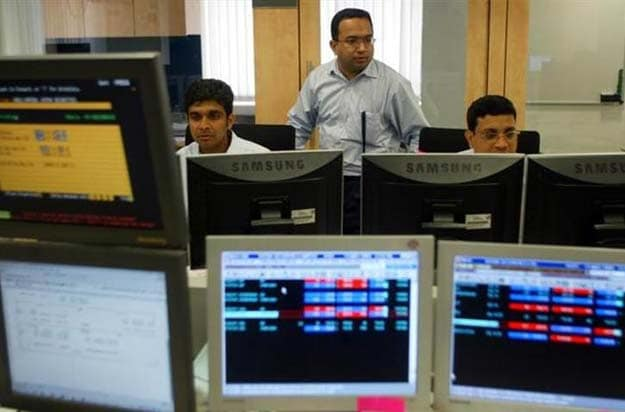 Weekahead: Indian Shares to Trade Rangebound; Earnings Eye