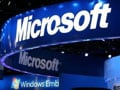 Microsoft Says Government Officials Made Sudden Visits to China Offices