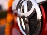 Re-Looking At Indian Operations Due To Diesel Ban: Toyota