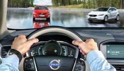 Volvo Working on Zero Death/Injury Rate in its Cars; Announces AstaZero