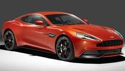 Aston Martin, Maserati, Bentley May Debut at Auto Expo 2016