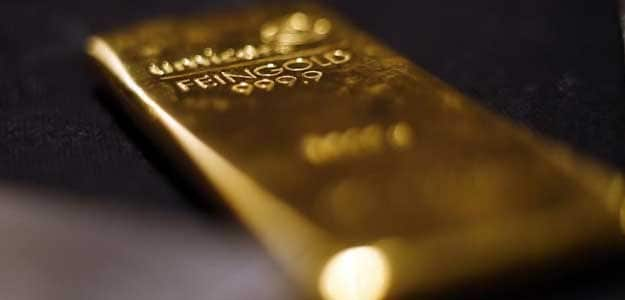 Gold Inches Up on Softer Equities But Below 12-Week High