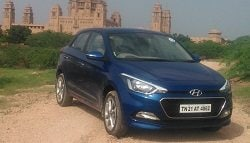 8092 Hyundai Elite i20 Units Sold in September, 2014