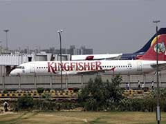 Working to Recover Loans From Kingfisher Airlines: Private Banks
