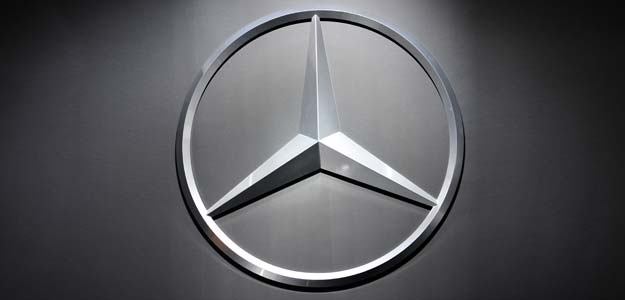 Mercedes Performance Car Sales May Double Through 2017