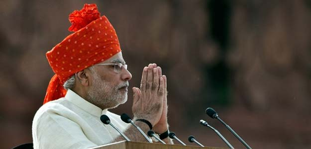 PM Modis Make in India Push to Drive Investments, Create ...