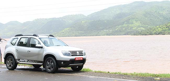 Renault Duster AWD Review