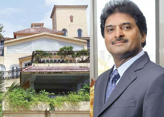 Rajesh Khanna's Bungalow Gets Ready for New Owners