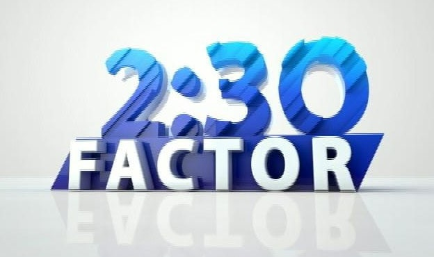The 2:30 Factor