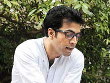 The Making of a Master Sleuth: <b>Abir Chatterjee</b>, From Byomkesh to Feluda ... - abir-chatterjee_120x90_41409914847