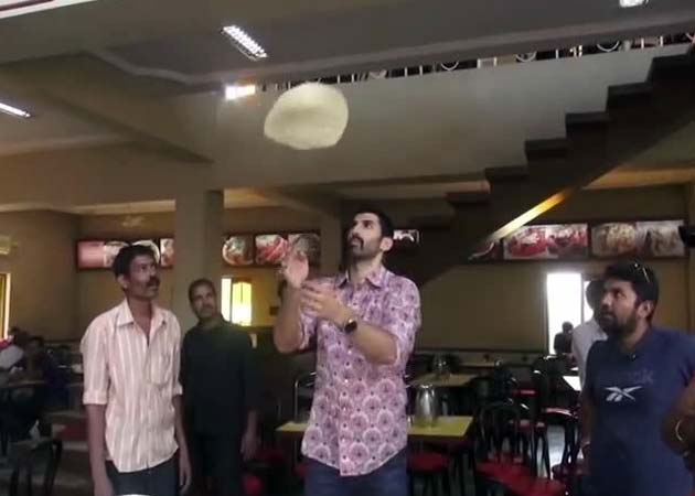 Aditya Roy Kapur's Tales From the Daawat-e-Ishq Kitchen
