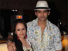 Aditya Redij: Married Life With Natasha Sharma has Been Fantastic
