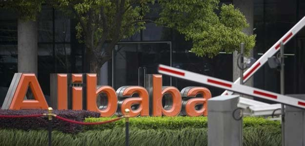 Alibaba to Buy $550-Million Stake in Indian Company: Report