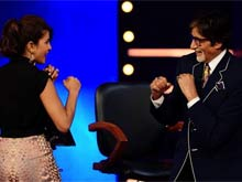 Amitabh Bachchan vs Priyanka Chopra: KBC Boxing Ring is Set