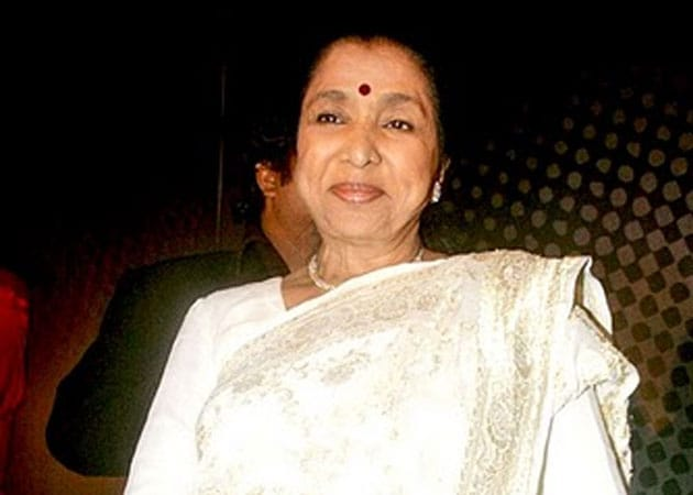 Walk a Bit Longer With Me, Asha Bhosle Tells Fans on 81st Birthday