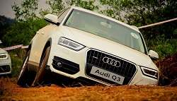 Audi Q3 Gets A New Variant for Rs 38.40 Lakh