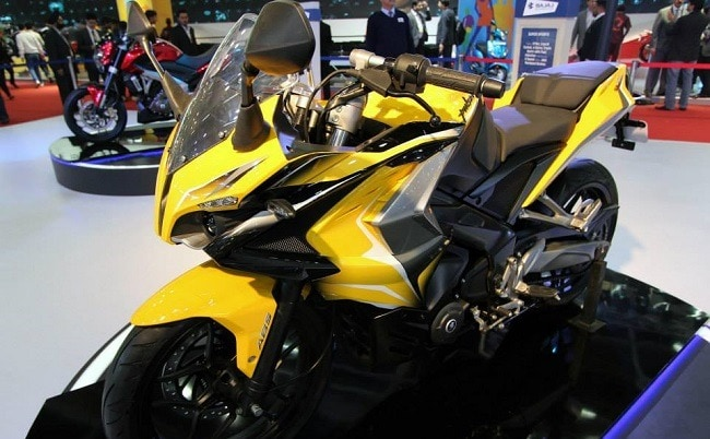Bajaj Bikes Price List In India 2015 Bajaj Pulsar SS