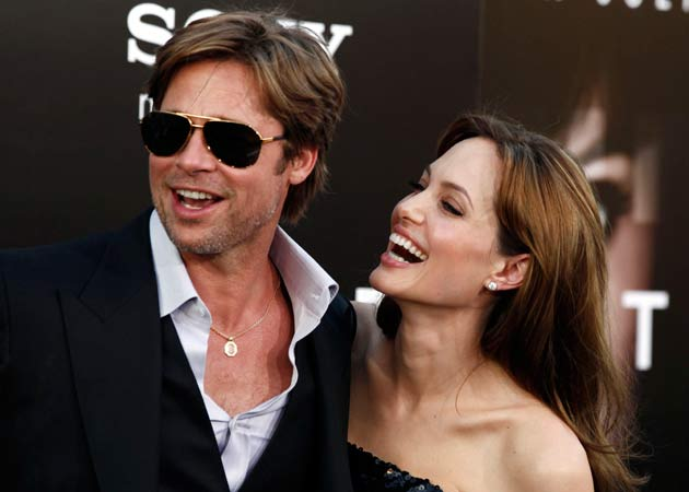 Brad Pitt Feels That He Is a Good Father - NDTV Movies