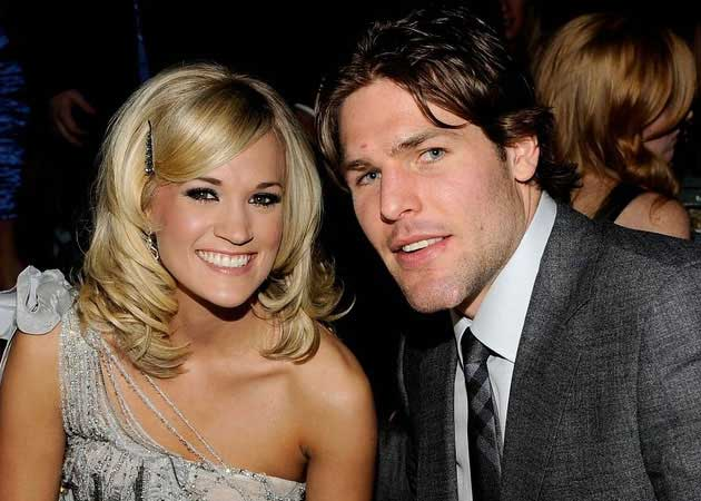 Singer Carrie Underwood Expecting First Child