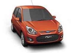 Made-In-India Ford Ikon And Figo Recalled In South Africa