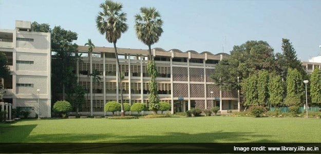 This IIT is Ahead of its Peers, Says Global Survey