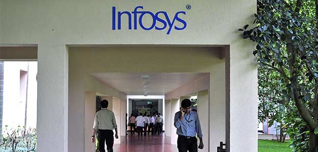Infosys Q3 Profit Up 13%, Beats Estimates