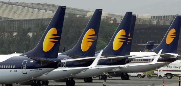 Jet Airways, SpiceJet Gain on Aviation Fuel Price Cut