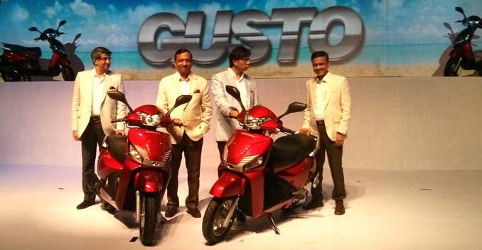 Mahindra Two Wheelers Expects to Complete Deal With Peugeot Motorcycle