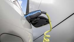 By 2030 Electric Vehicles Will Dominate Roads In Most Of The Wealthy Cities: Report