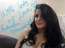 Bigg Boss 8 Contestant Natasa Stankovic Wants to Build Bollywood Career With Show