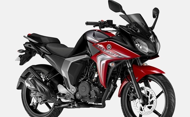 New Yamaha Fazer F1 Version 2.0 Launched at Rs 83850 – NDTVAuto.com