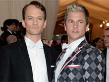 Neil Patrick Harris: Got Married to David Burtka For My Children