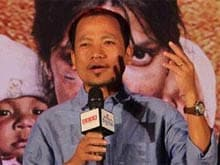 Mary Kom's Husband Working Towards Biopic Releasing in Manipur