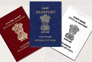 Indians in Saudi Arabia Asked to Get Machine-readable Passports: Report