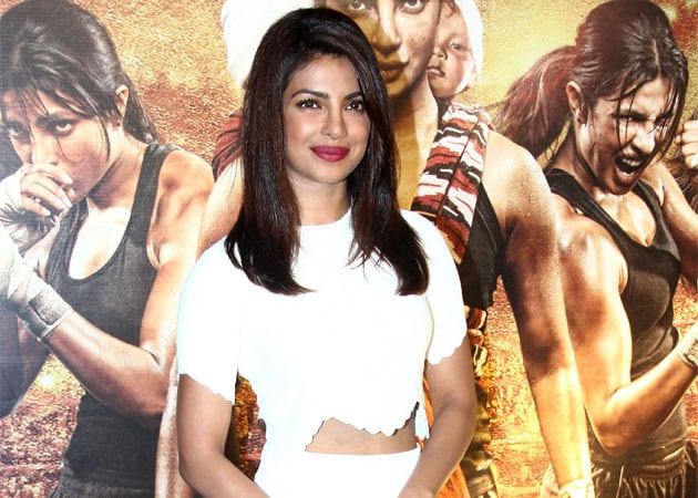 Priyanka Chopra Excited About Guwahati Visit
