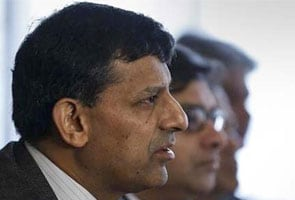 File photo of RBI Governor Raghuram Rajan
