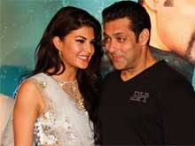 Are Salman Khan, Jacqueline Fernandez More Than Friends?