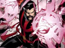 Marvel's Doctor Strange To Release in July 2016