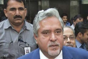 Consortium of 17 Banks Files Contempt Application Against Vijay Mallya