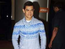 Aamir Khan Pledges That He Will Never Be a Bystander in an Accident