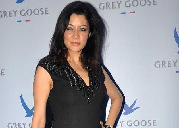 Sonia golani mcgmumbai for Aditi indian cuisine