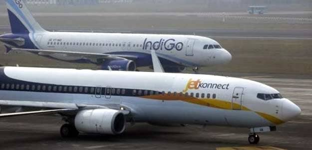 Now Jet, IndiGo Join Fare War; Roll Out Hefty Discounts