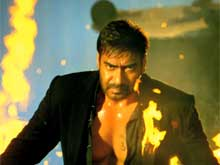 Ajay Devgn Fiercer Than Singham in Action Jackson