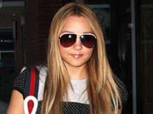 Amanda Bynes Gets Engaged
