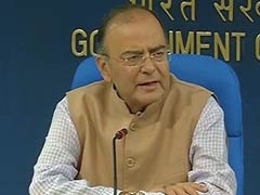 Finance Minister Arun Jaitley Favours Interest Rate Cut: Report