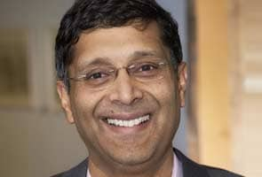 File photo of Chief Economic Advisor Arvind Subramanian