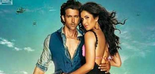Bang Bang's Reported Budget Is a Whopping Rs 140 Crore