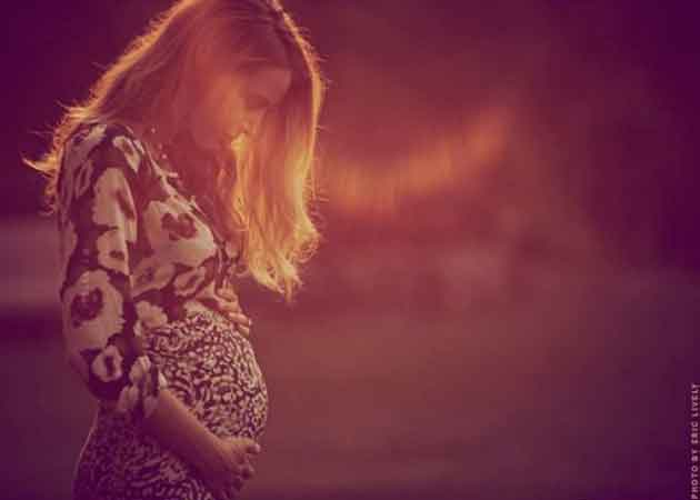 Blake Lively Expecting First Child With Husband Ryan Reynolds